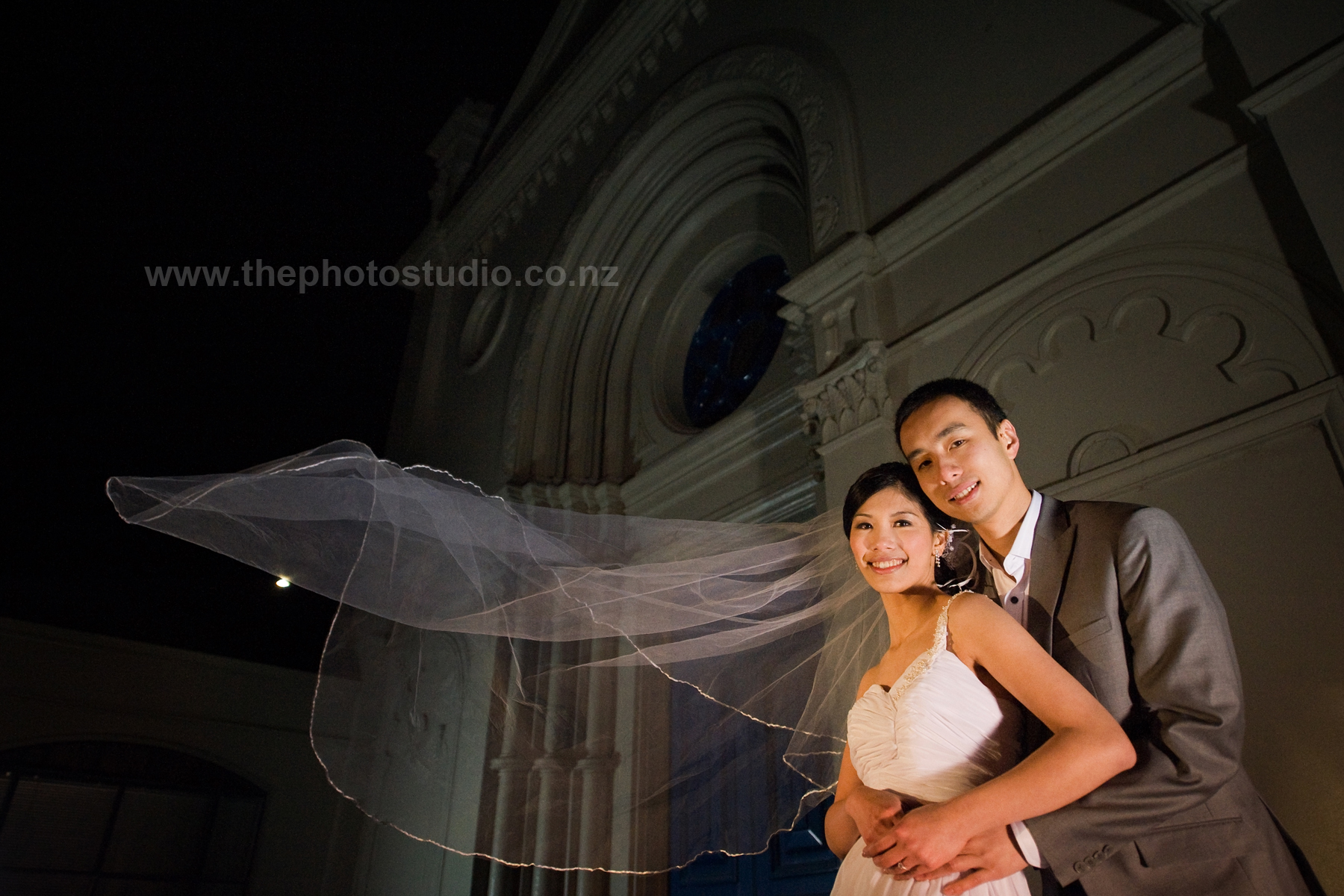 Beon & Tommy's Pre-Wedding