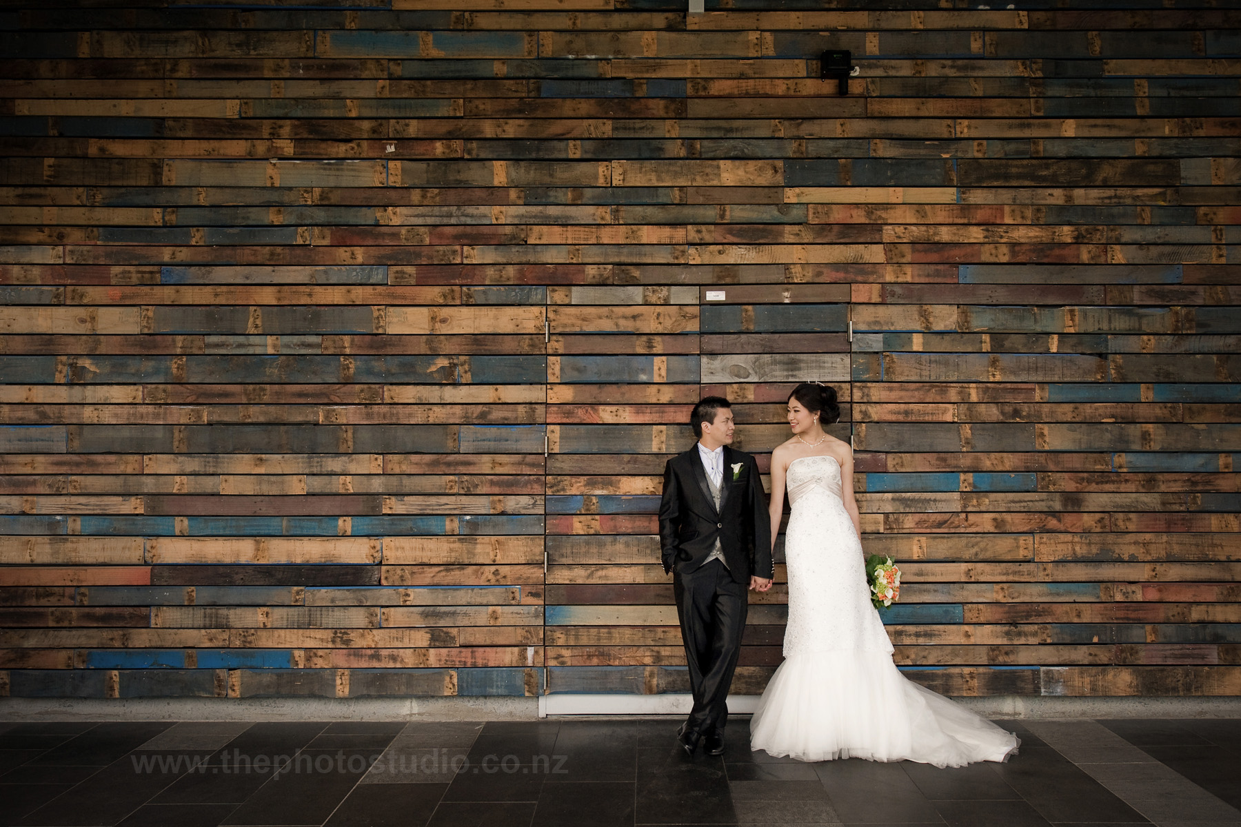 Karen & Robert Wedding