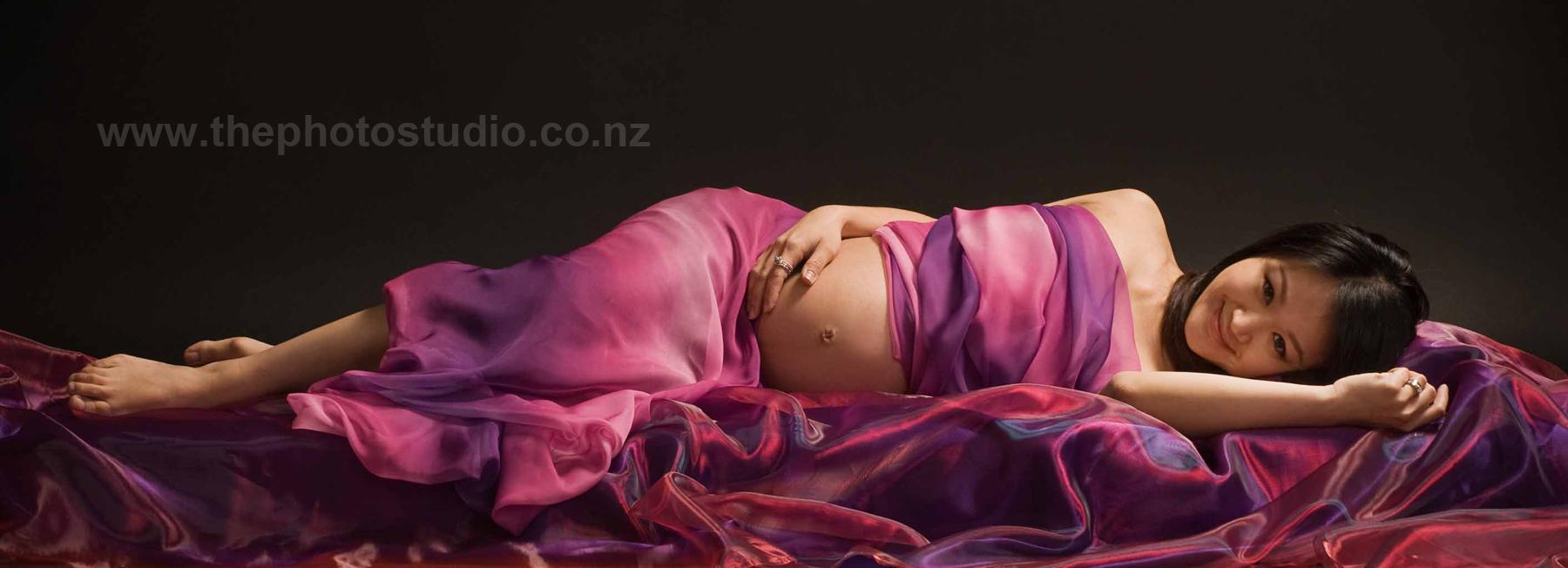 Macy Pregnancy