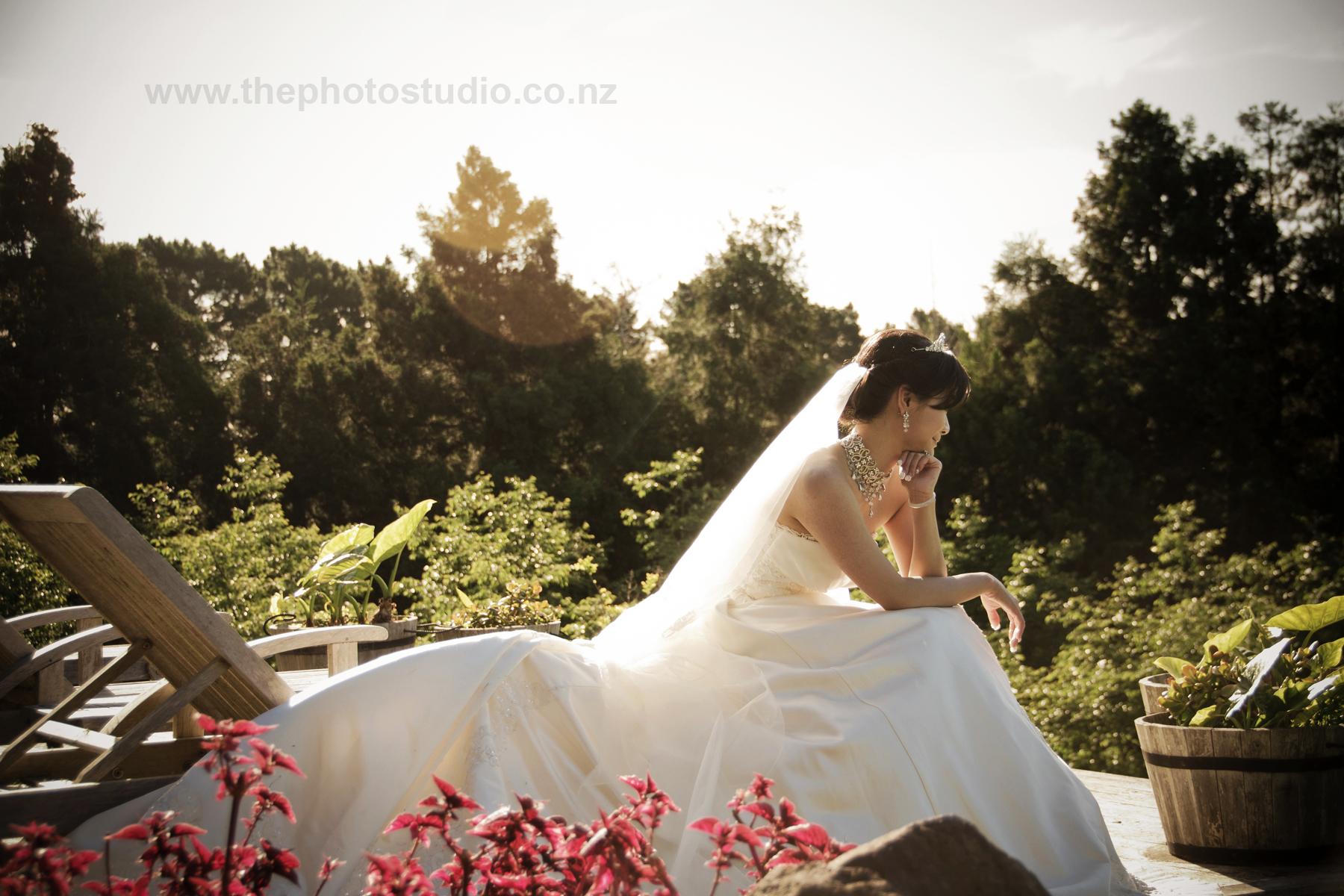 Sheree & Nick Wedding