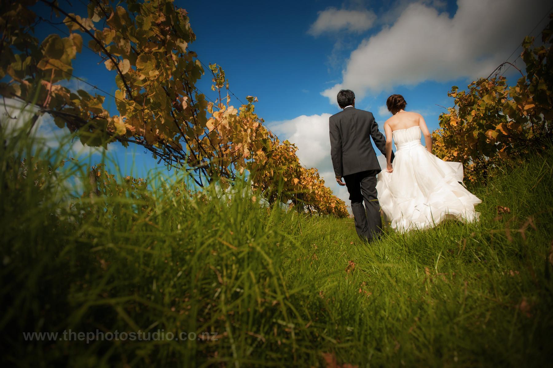 Stephanie & Peter Pre-Wedding