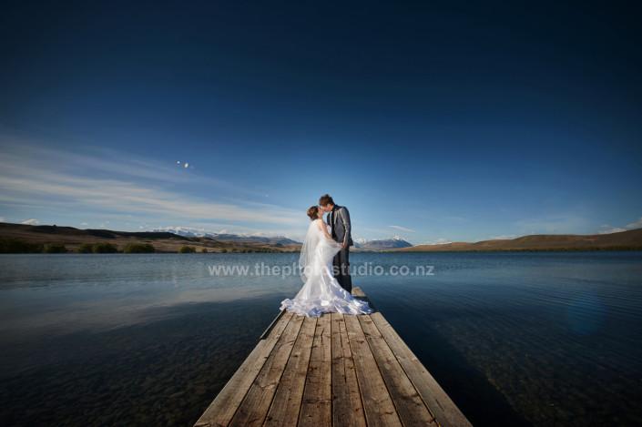 Annabel & Derrick Pre-Wedding