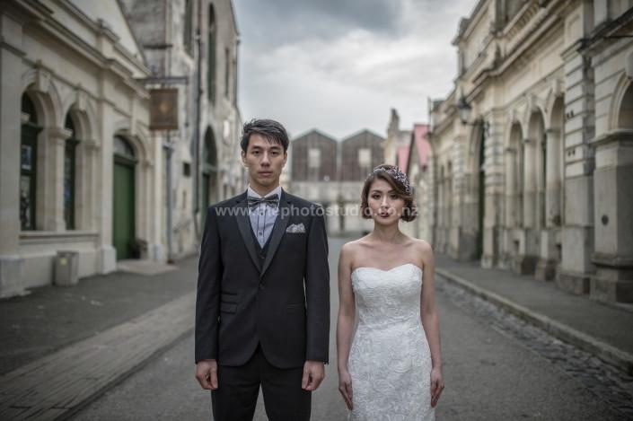 Carol & Wing Kei Pre-Wedding