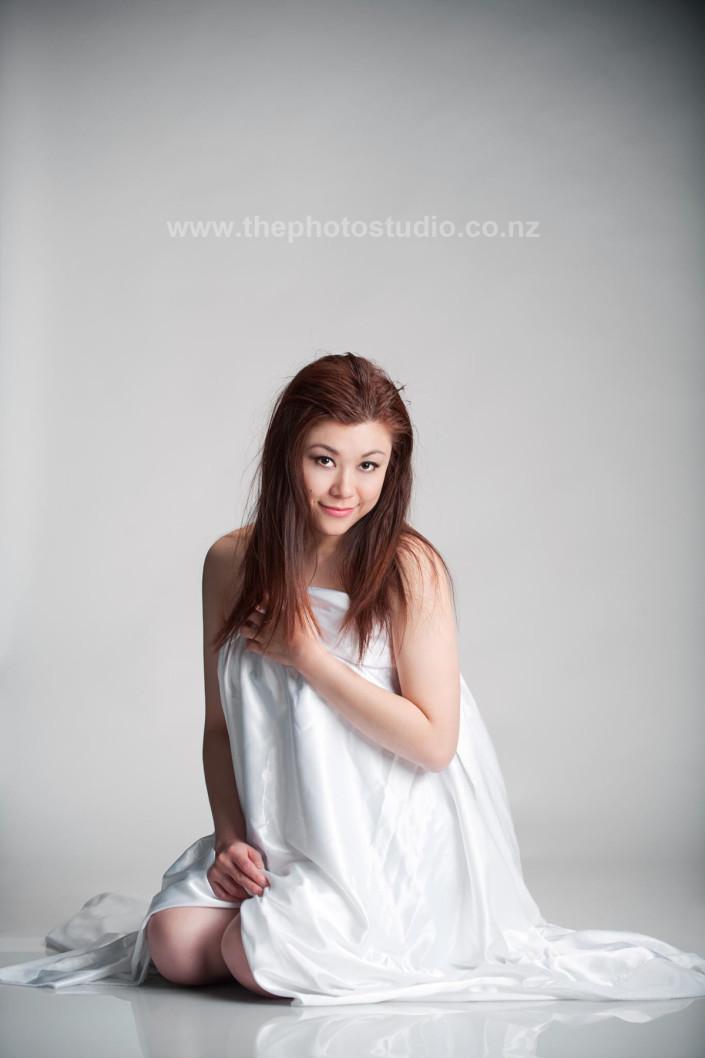 Ina Portrait