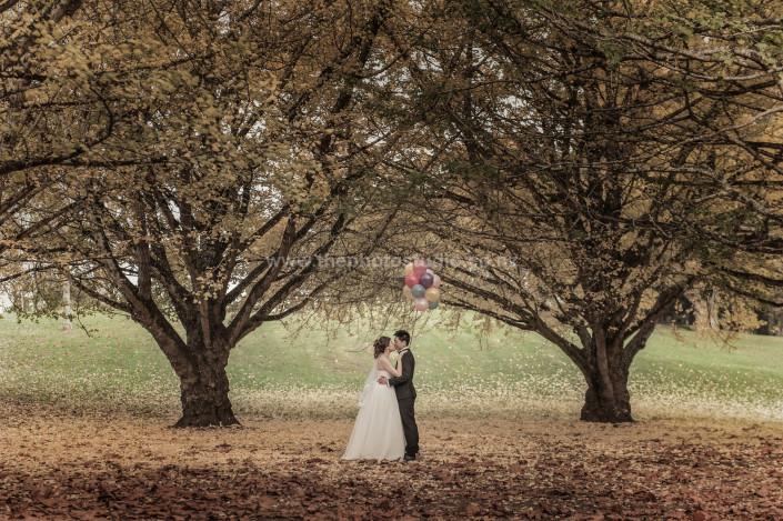Ina & Ken Pre-Wedding