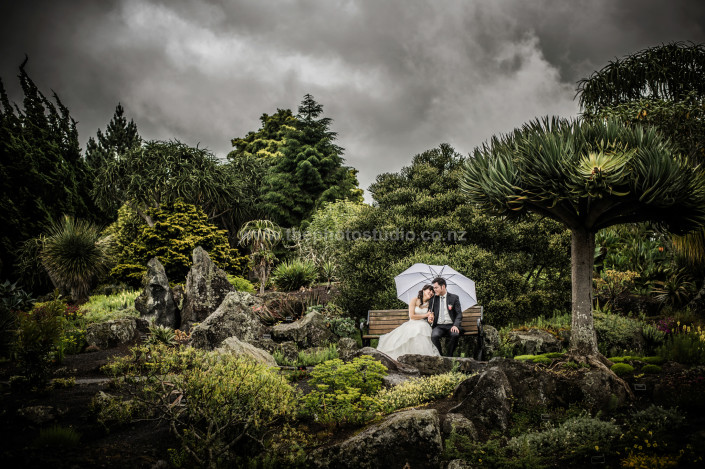 Mandy & Antony Wedding