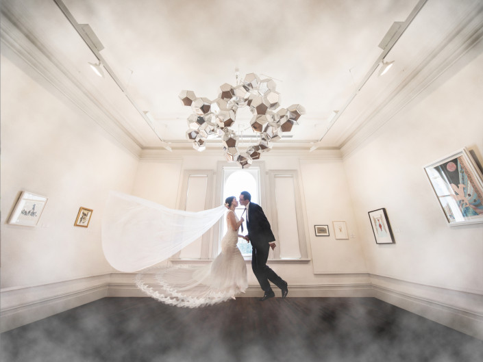 2017 NZIPP Iris Awards - Wedding Creative - Bronze Award Photograph - by Jacky Ng